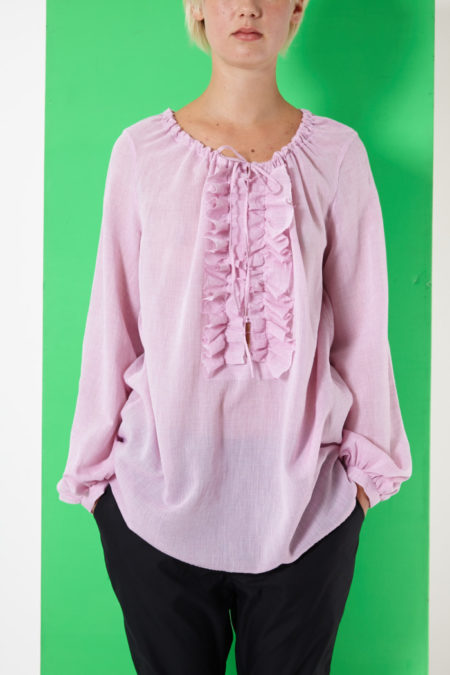 Lareida-Shirt_ROSE_Cotton-Voile