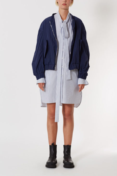 Lareida_RONNY_Cotton-Oxford-washed_RENA_Techno-water-repellant