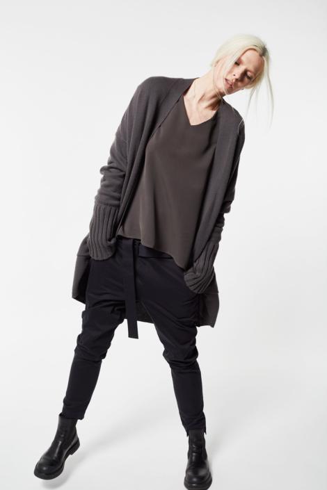 Lis Lareida campaign 2018 – Evita - pure cashmere