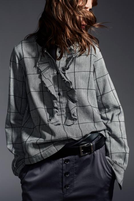 lis-lareida-campaign-fw19_techno-flannel_shirt