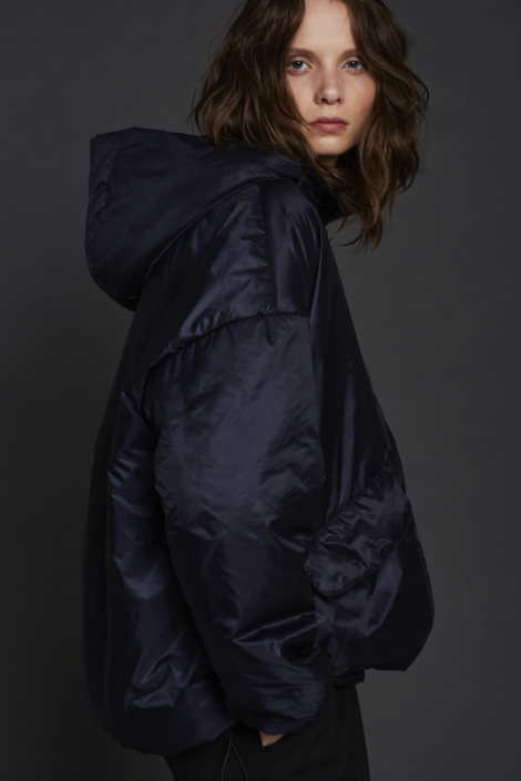 LIS LAREIDA – WATER REPELLENT THERMAL BLOUSON